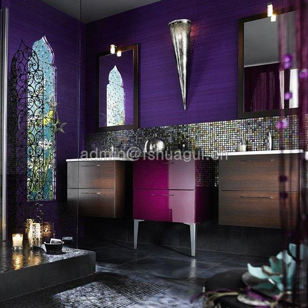 Luxury mosaic tile