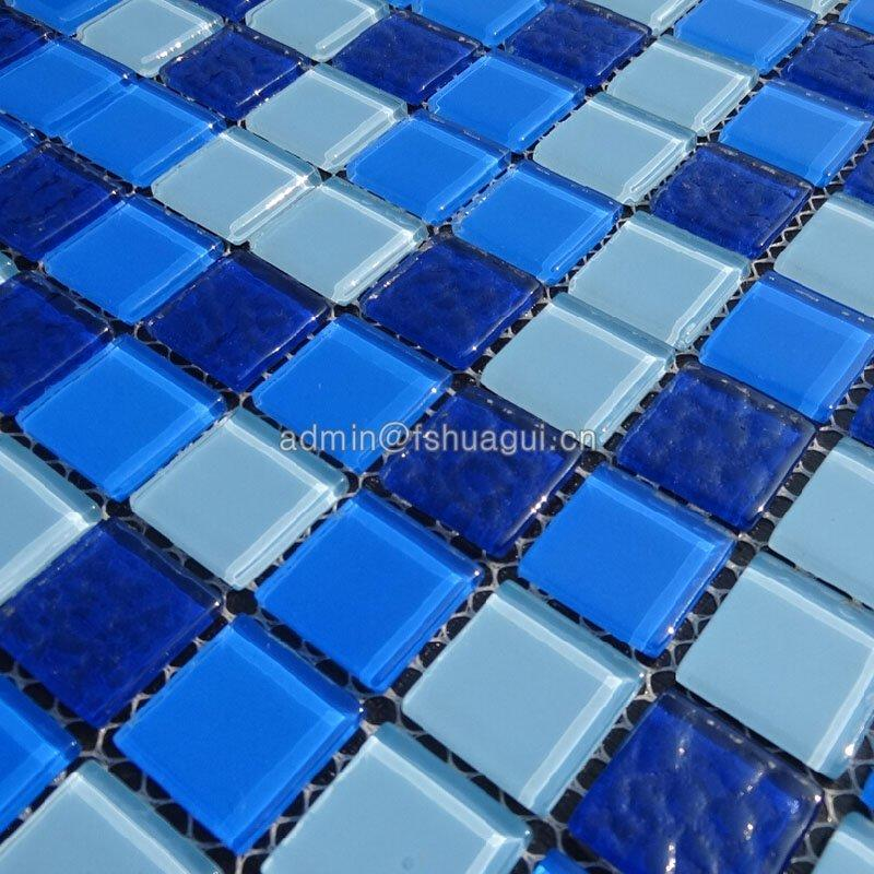 Huagui special pool surround tiles discount for floor