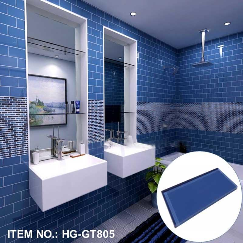 3×6 Glass subway tile   HG-GT
