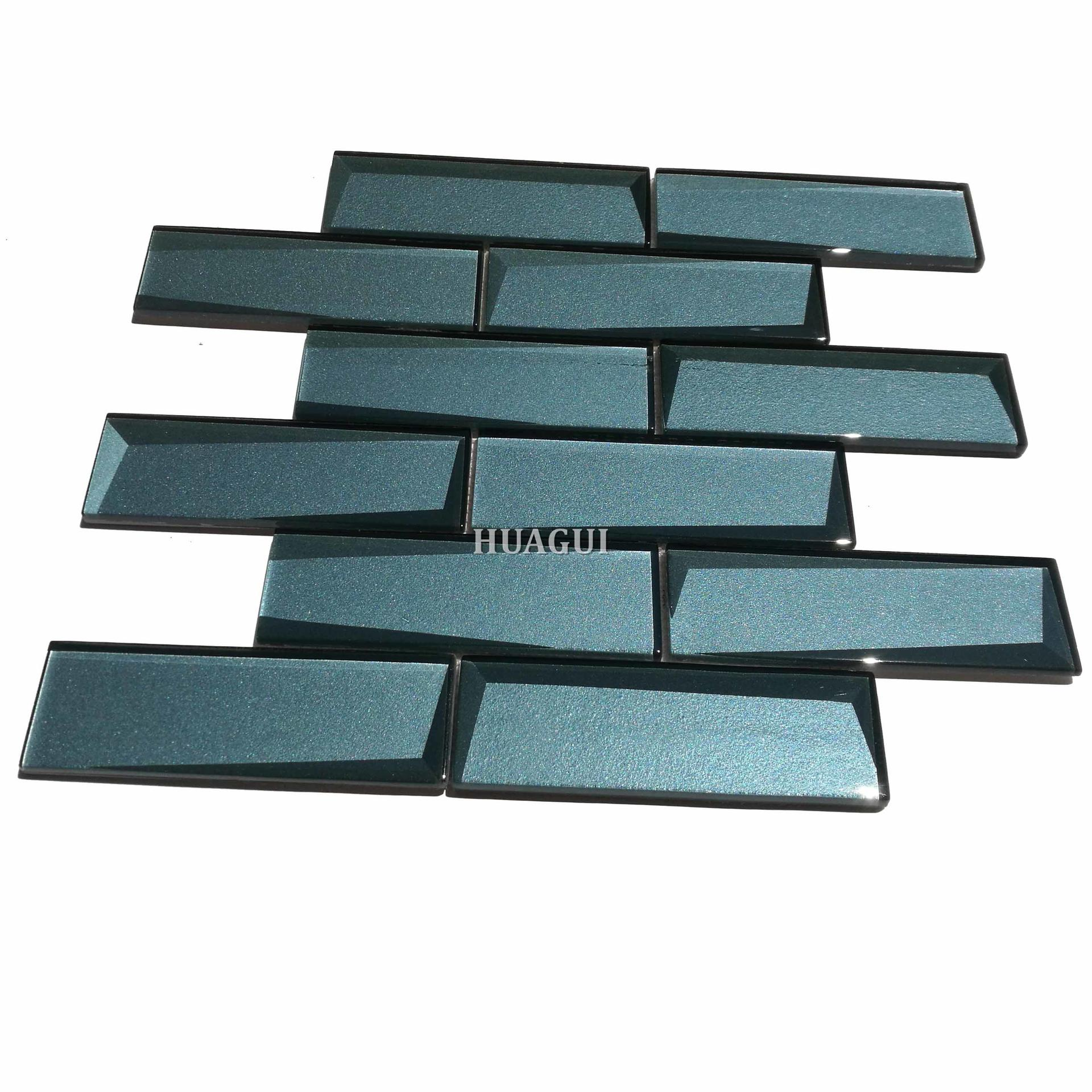 Best place to buy 3d beveled glass tile online