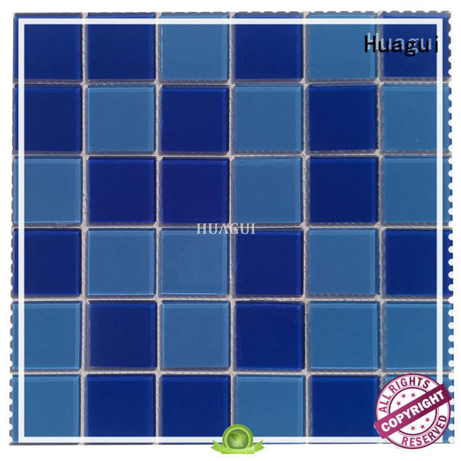 luminescent swimming pool mosaic tiles suppliers tile factory for home