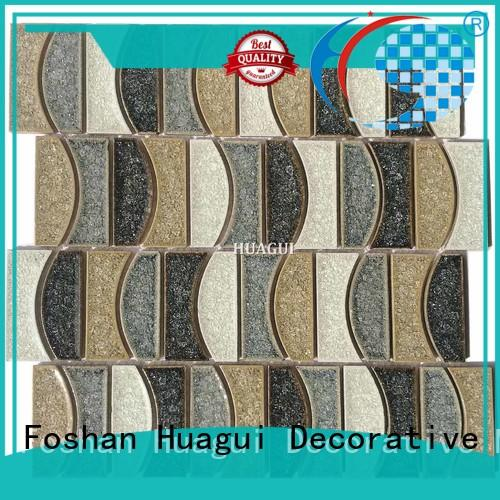 Huagui buy hexagon bathroom tile supplier for indoor