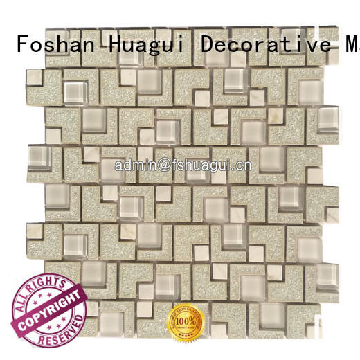 decorative hexagon ceramic floor tile porcelain for sale for home