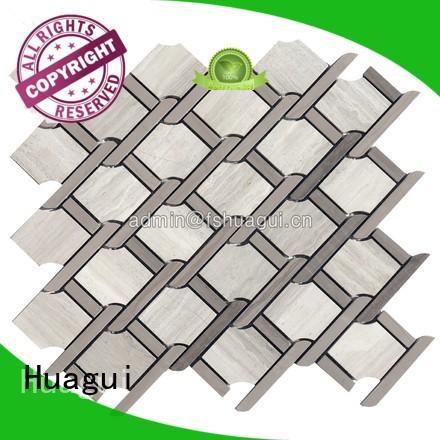 Huagui jade stone tile company factory for kitchen