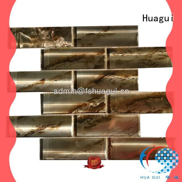 unique glass subway tile kitchen beveled factory for outdoor